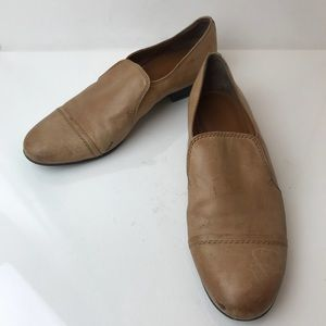 {FRANCO SARTO} 'Abbey' Slip On Loafers